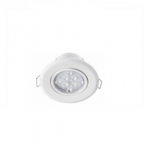 Đèn LED Philips 47030 27K/40K/65K 3W SPOT WHITE recessed LED