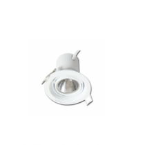 Đèn LED Philips 59774 POMERON 070 3W 27K/40K WH