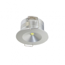 STARSLITE EMERGENCY LIGHT RECESSED MOUNT SLE-R (S)