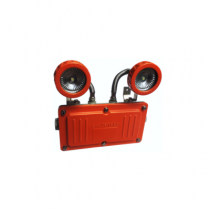 STARSLITE EXPLOSION PROOF EMERGENCY light (SLE-EX)